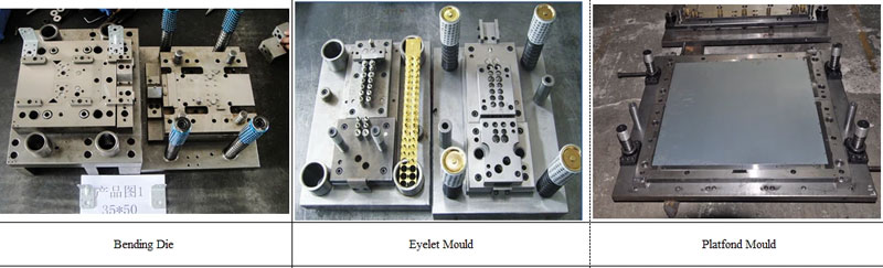 Customized Tools / Die / Mould