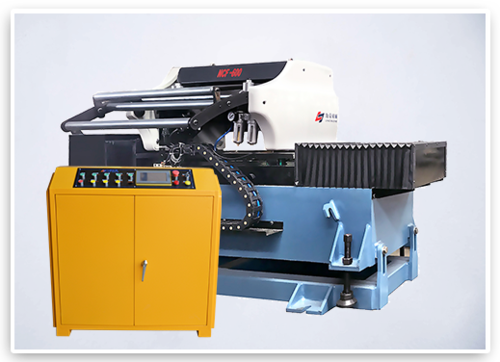 NCF-P Type ZIG ZAG Servo Roll Feeder For Sheet Thickness: 0.6~3.5mm