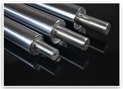 HS Type Straightener For Thick Material Sheets (Thickness: 1.6mm~6.0mm)