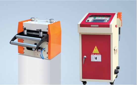 NC servo feeder, punch feeder