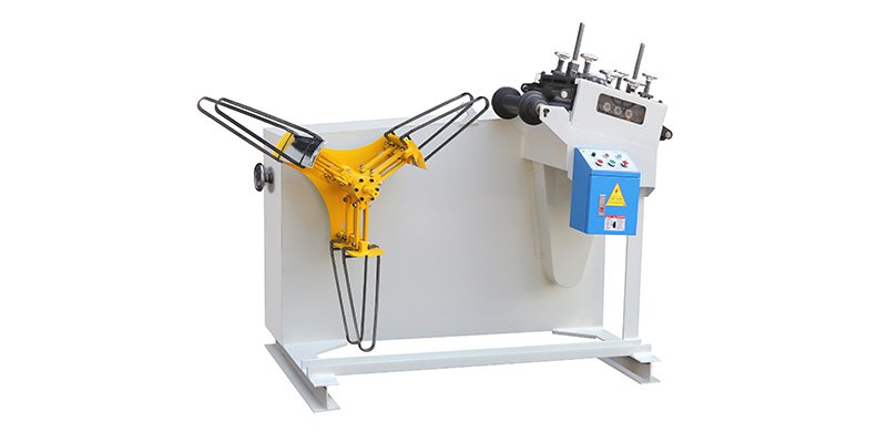 two-in-one leveling machine