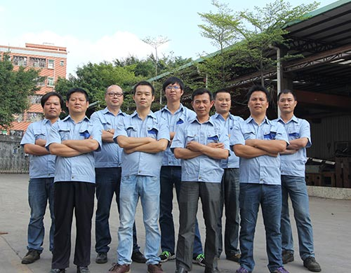 Lihao Machine Equipment Factory