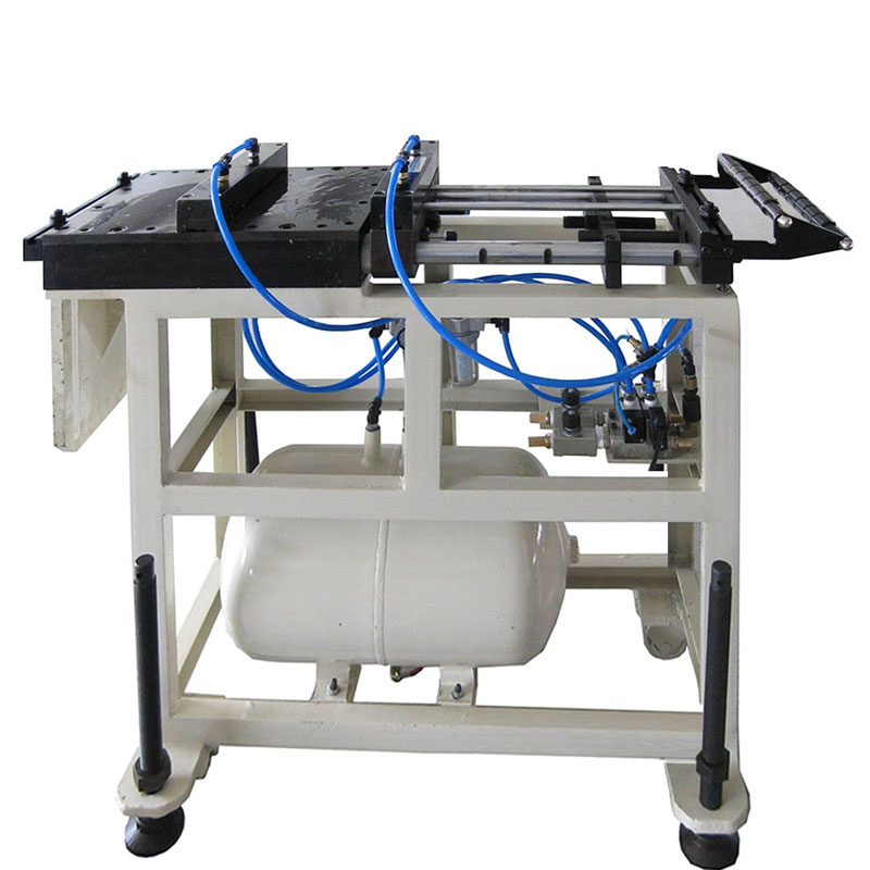 Pneumatic Feeder Air Feeder ( 8C~11C ) Width: 300.0mm~450.0mm Thickness:2.5mm~3.0mm