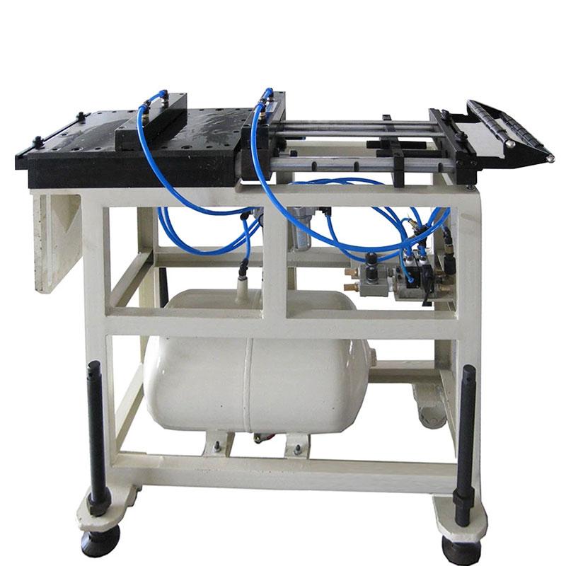 Pneumatic Feeder Air Feeder ( 8C~11C ) Width: 300.0mm~450.0mm Thickness:2.5mm~3.0mm