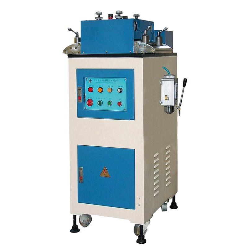 SPL Type High Precision Straightener For Ultrathin Sheet (Thickness: 0.08mm~0.3mm)