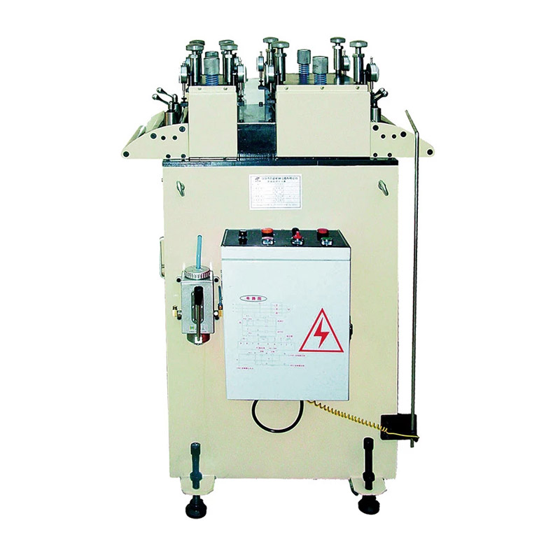 STL Type Two-High Roller Level Straightener For Sheet Thickness: 0.15mm~0.6mm