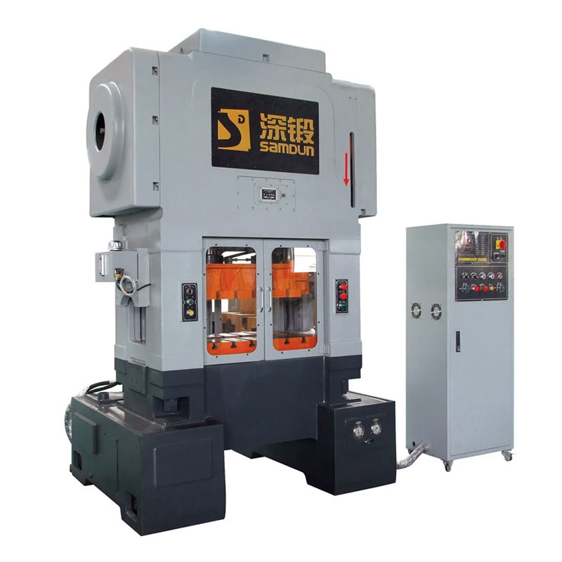 H Type High Speed Press Machine high precision stamping machine ( 30 Ton, 45 Ton, 65 Ton )