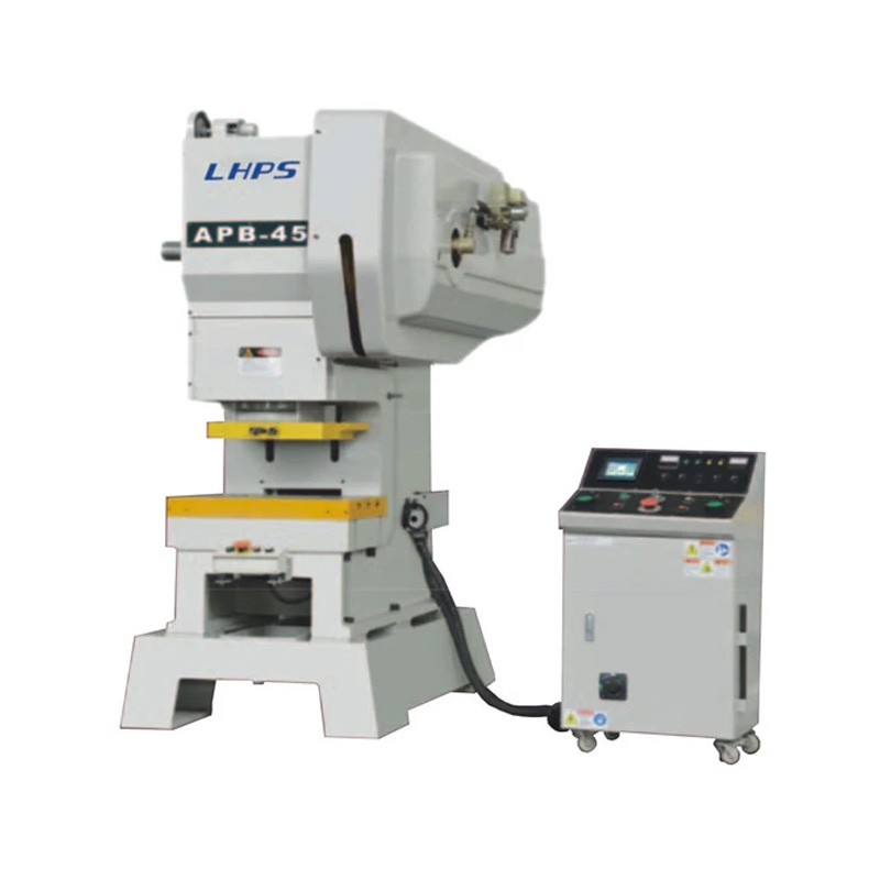 APB Series High Speed Precision Punch Machine