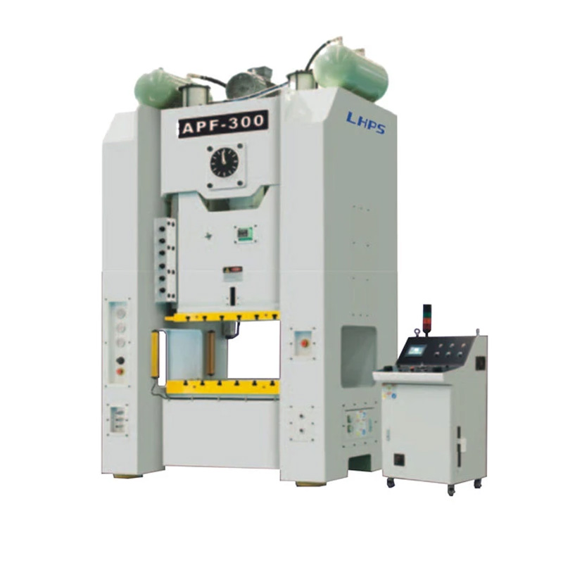 APF Series Single-Crank Precision Press Machine
