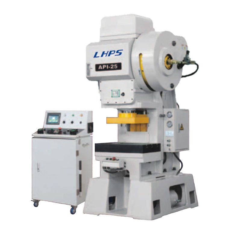 API Series High-Speed Precision Punch Machine