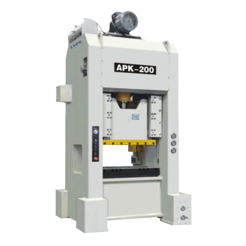 APK Series Single-Point High-Speed H-Type Press Machine