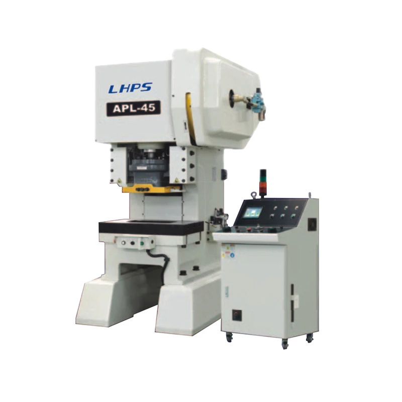 APL High-Speed Precision Automatic Punch Machine