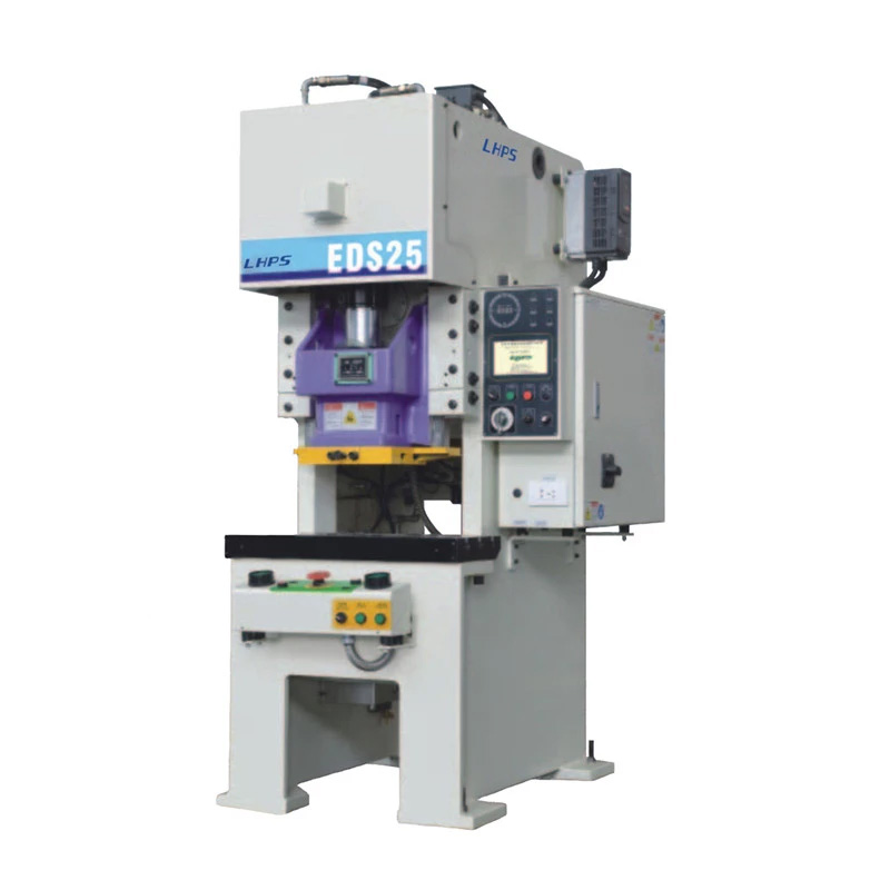 EDS Series Single Crank Post Guide Press Machine