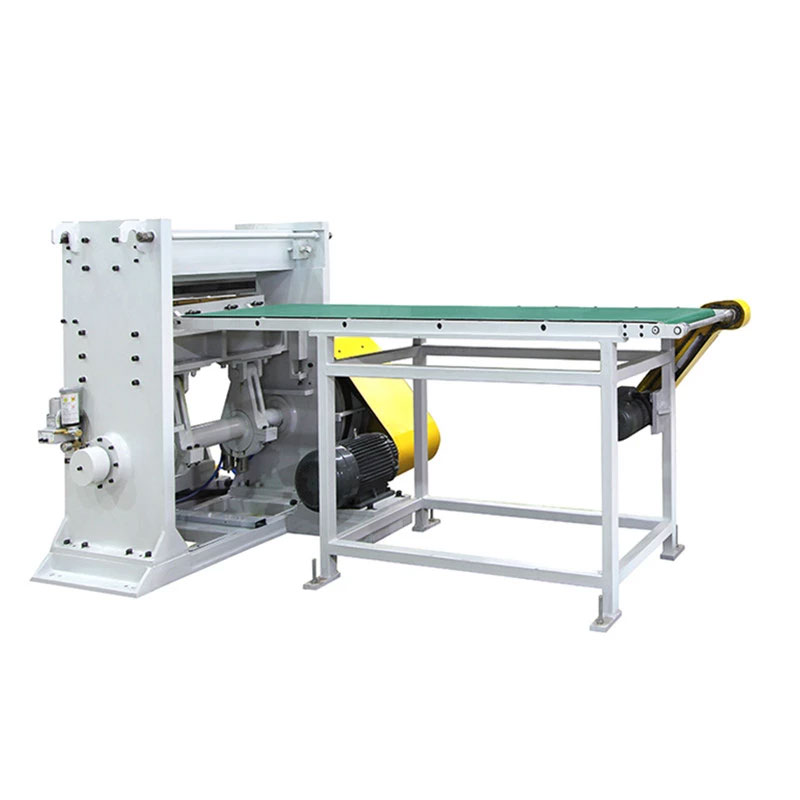 Uncoiler, Straightener And Feeder 3 In 1 Machine With Cutting System Simple Cut To Length Line