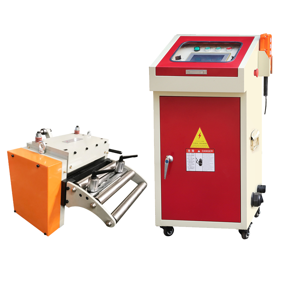 JNC Type NC Servo Roll Feeder For Sheet Thickness: 0.2mm~2.2mm, Mechanical Release System