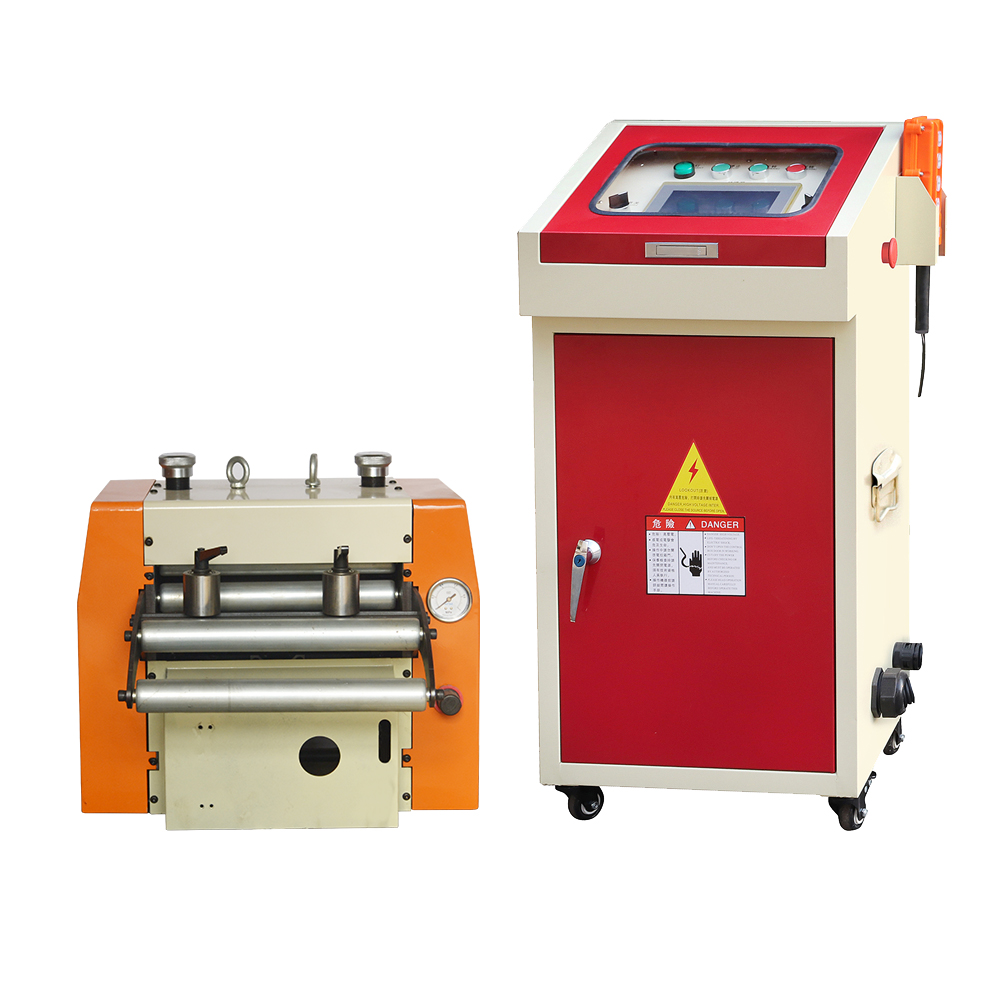 New Type NC Servo Roll Feeder Releasing System: Pneumatic Type Thickness: 0.6mm~3.2mm