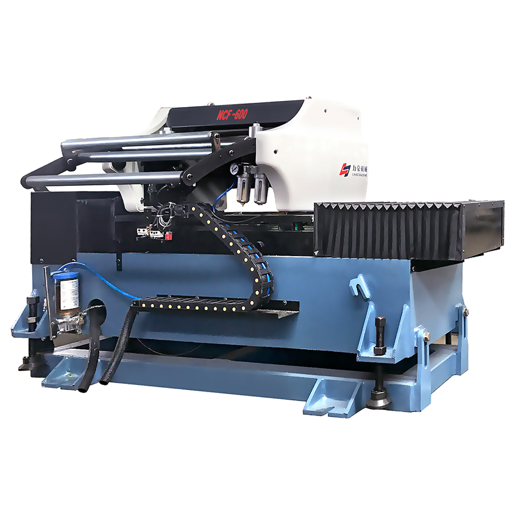 NCF-P Type Zigzag Servo Roll Feeder For Sheet Thickness: 0.6~3.5mm