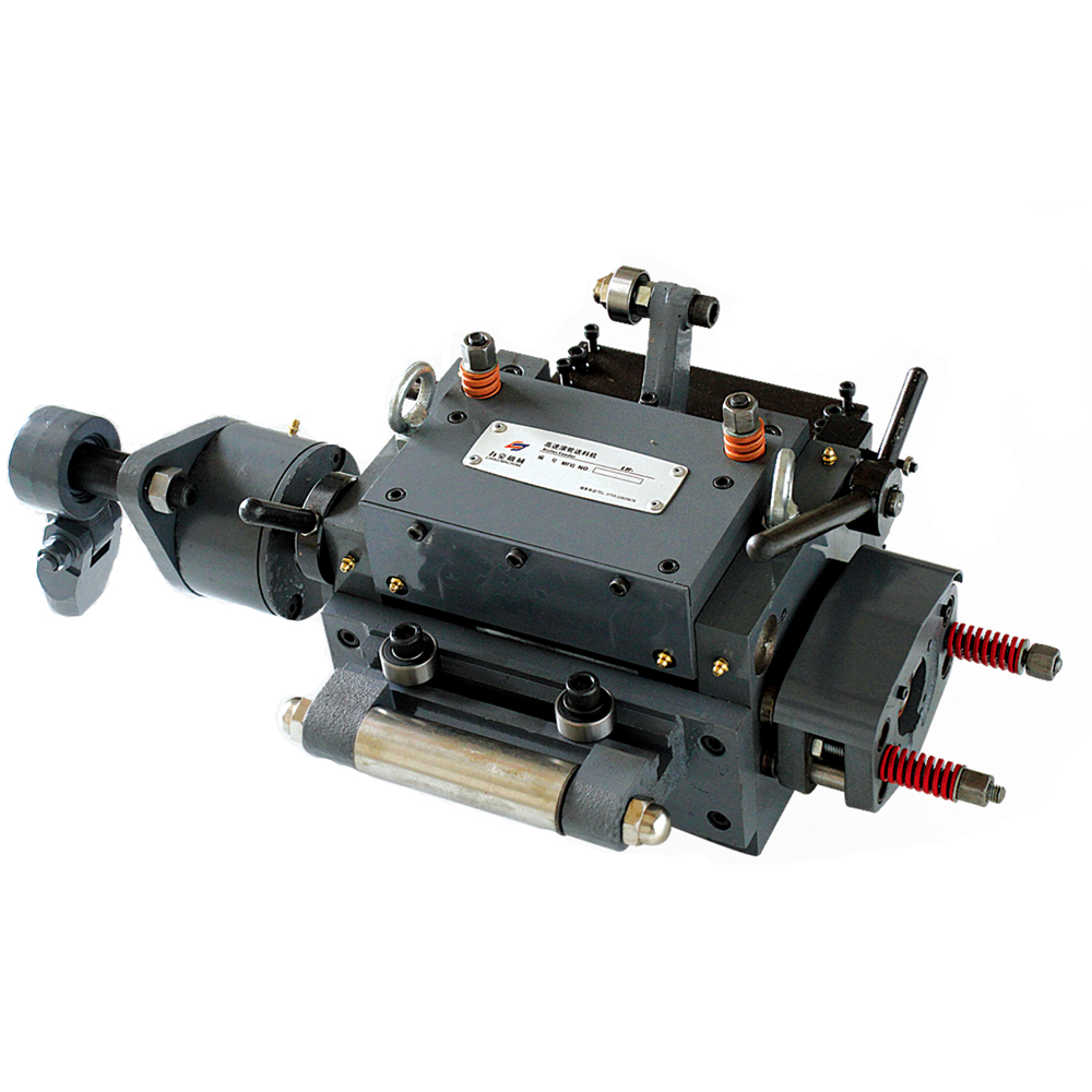 High Speed Mechanical Roll Feeder Width:100.0mm~700.0mm Thickness:0~3.5mm