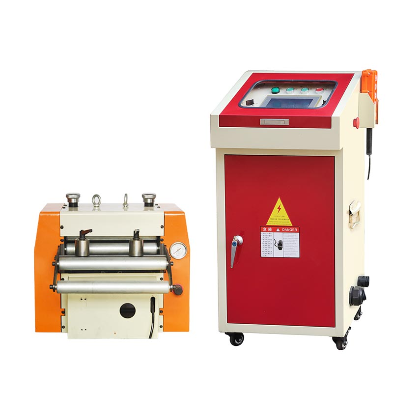 New Type NC Servo Roll Feeder Releasing System: Pneumatic Type Thickness: 0.2~2.5mm
