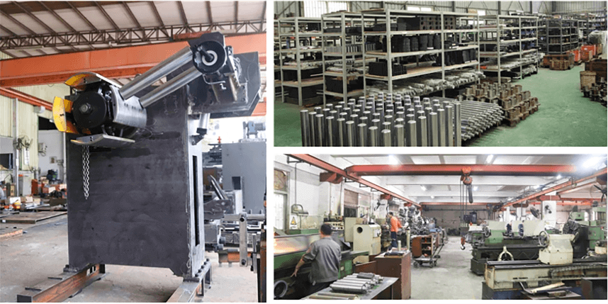 Shenzhen Lihao Machinery Equipment Co., Ltd.